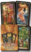 Easy Tarot - Josephine Ellershaw and Ciro Marchetti